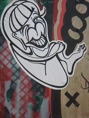 DSC01602 (godotcab) Tags: streetart graffiti sydney lilla