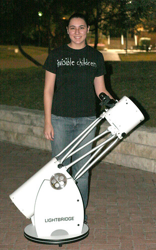 San Antonio College Astronomy Club