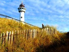 Day 241 of 365 (Just a guy who likes to take pictures) Tags: blue portrait sky lighthouse man holland color colour male tower me netherlands oneaday grass self photography coast europa europe fotografie photographie jan toren dunes colorphotography nederland thenetherlands zee moi dude photoaday holanda mister gras 365 van portret ich paysbas duinen vuurtoren ik aan zelf niederlande ism pictureaday egmond vuur kust the kleur mij speijk colourphotography egmondaanzee project365 365days i leichtturm 365tage kleurenfotografie 365dagen wbnawnl