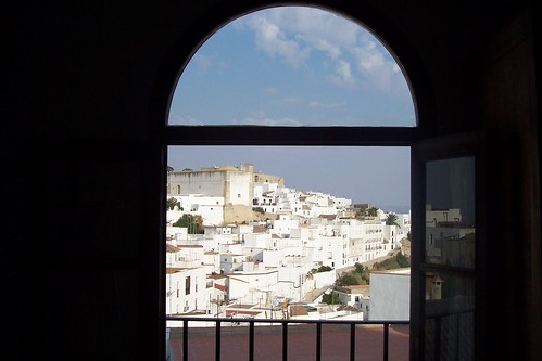 view of vejer