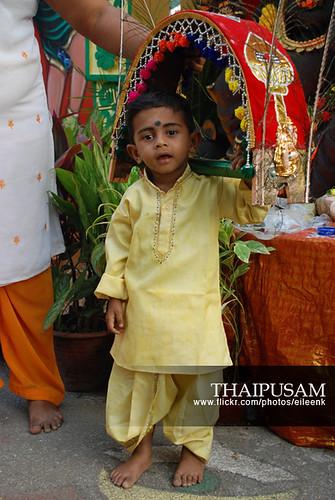 Thaipusam 01