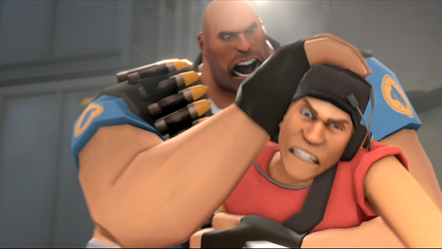tf2 meet the scout