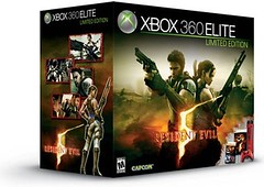 (Officially) Announcing the Resident Evil Limited Edition Console 3305472100_8350e9993e_m
