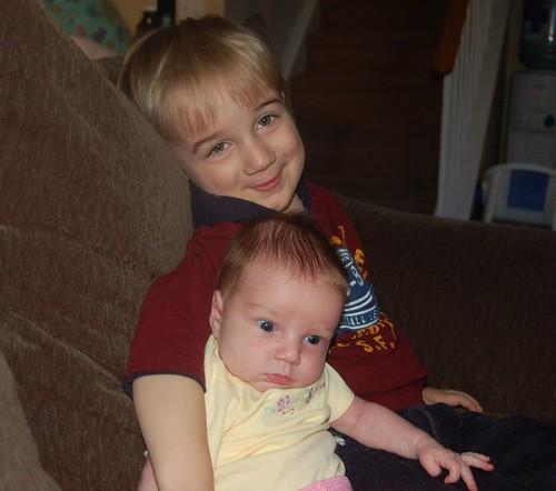 Brother and Sister 2
