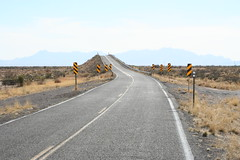 Cambray Overpass, Cambray, New Mexico, Bridge to Nowhere (drivetheost) Tags: railroad bridge newmexico crossing pacific union nowhere overpass grade 66 next route southern 1929 separation us80 threatened oldspanishtrail lunacounty broadwayofamerica cambrayoverpass