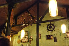 Restaurant Cafe 96