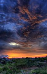 Sunday's Sunset - Explored (ethan.crowley) Tags: travel sunset sky cloud sun holiday color colors beautiful clouds sunrise cambodia cambodian khmer picture www ethan daily hotels breathtaking crowley kampuchea camboja combodia ratanakiri cambogia khmai earthasia