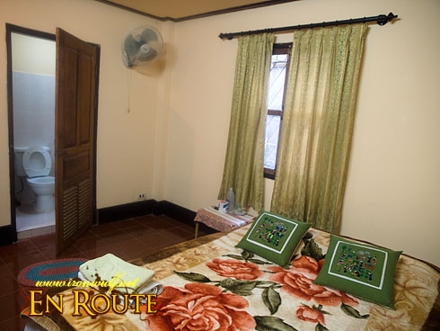 Levady Guesthouse Room