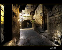 Scorcio Viterbese (sirVictor59) Tags: old city urban italy art topf25 glass nova architecture buildings landscape photography photo topf50 nikon bravo europe italia saveme village searchthebest nikond70 shots saveme2 sigma medieval tagged architect faves 1020 geotag ing castello medievale 2009 soe viterbo hdr highdynamicrange f25 vacanza paesaggio italians lazio medioevo outstanding lue etruria medioevale sigma1020mm takeabow 10mm themoulinrouge blueribbonwinner photomatix flickrsbest mywinners abigfave platinumphoto anawesomeshot superaplus aplusphoto isawyoufirst holidaysvacanzeurlaub superbmasterpiece diamondclassphotographer flickrelite theunforgettablepictures platinumheartaward thegoldendreams goldstaraward great123 explorewinnersoftheworld sirvictor59 simplystunningshots