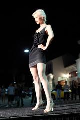 IMG_9440 (Tempe Photo Dave) Tags: pose model modeling posing hips blonde runway longlegs fashionmodel highheals handonhips runwaymodel shortdress blackminiskirt blackminidress runwaymodeling shortblackdress pricerd queencreekrd
