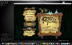 Tales of Monkey Island on Mac - Via CrossOver Games