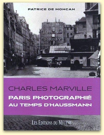Charles Marville - Paris photographié au temps d'Haussmann, Portrait d'une ville en mutation - Du 1er au 27 Septembre 2009 - Louvre des Antiquaires - Paris dans EXPOSITIONS 3745040175_4682c14520_o