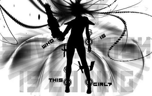 The Revolution: Who Is This Girl?