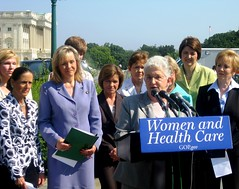Congresswoman Foxx talks about the need for he...
