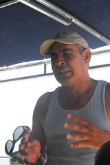 Francis Santos, de SPCA