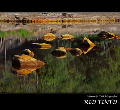 09&6259 (tofercu) Tags: blue red sea portrait people color nature water self canon landscape photo spain europe flickr day photos riotinto huelva explore catalunya photgraphy subset tonifernandez tofercu photobnet