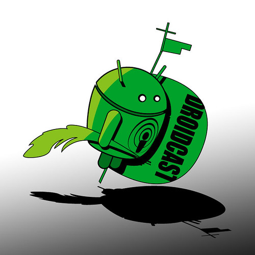 droidcast, podcast sobre android