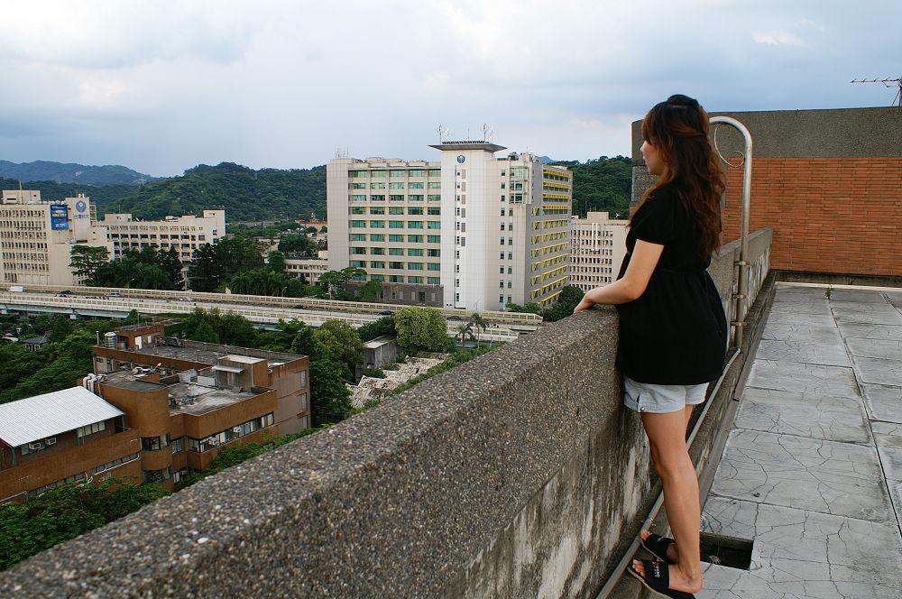 管理學院五樓的回憶 27