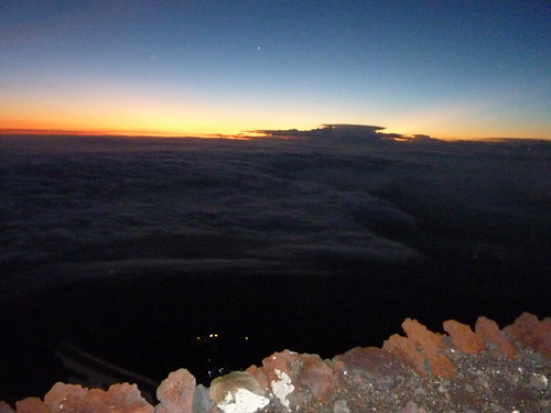 Amanecer Fuji 3