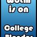 CollegeBlender