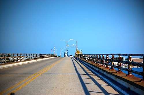 Jersey Shore Toll Bridge by gargola87.
