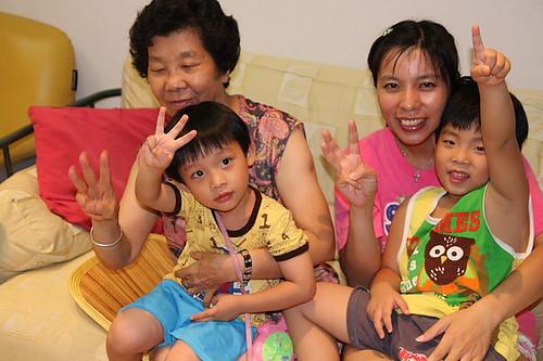 彥彥3歲生日0012