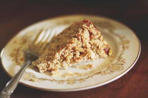 cinnamon coffee cake