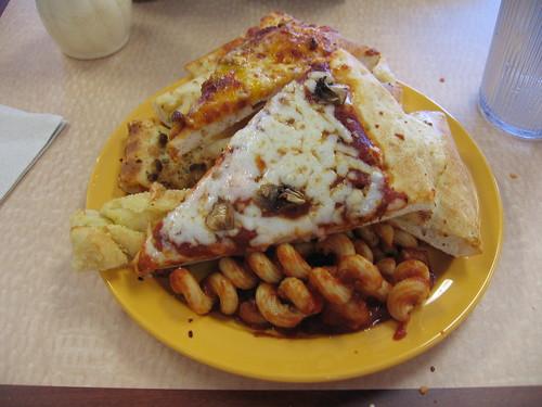 Sucks Cis cis pizza