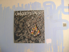 srie URBQUEMEPARIU! (LE SOLOV) Tags: le urbanismo urbe urb espaonave solov