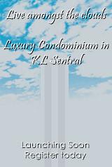Sky Living KL Sentral