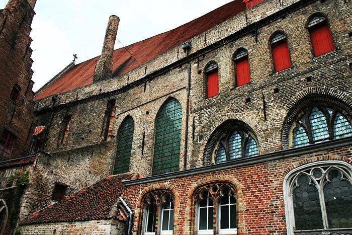 Brugge -17-