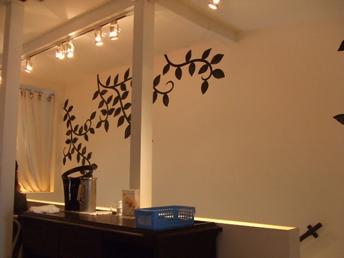 メランジュドシュハリ 広島 カフェ 画像15