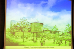 Hands On Children's Museum Design Concept