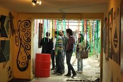 espaoNAVE (Mayra Couto) Tags: graffiti espaonave