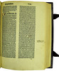 Coloured initials and annotations in Nider, Johannes: Praeceptorium divinae legis