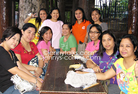 Project 365: Meeting with HS classmates