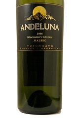 "2006 Andeluna ""Winemaker's Selection"" Malbec"