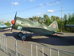 -16 / Polikarpov I-16 (Skitmeister) Tags: museum airplane army war tank russia moscow aircraft aviation wwii great navy jet patriotic helicopter armor ww2 airforce flugzeug armour moskau letadlo gora russie mil mig rusland ussr pobedy moscou vliegtuig   sukhoi sssr t34 russland  udssr  kamov poklonnaya      skitmeister