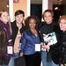"Sylvia, Craig, ""Fauxpra"" Michelle Marshall, Terrell, Kim @ MAGA '09"