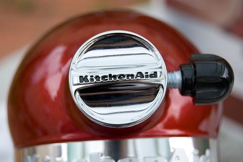Kitchenaid 4