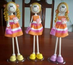 (Tamaise) Tags: baby aniversario bonecas dolls artesanato meiga biscuit bebé bebe boneca decoração enfeite fofinha porcelanafria decoraçãoinfantil bonecamagrela