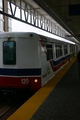 SkyTrain 002 (KenRR) Tags: canada vancouver train publictransit bc britishcolumbia skytrain elevatedrailway nodriver
