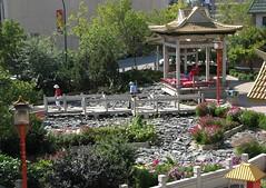 Chinatown's 100th