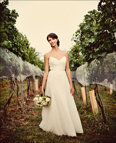 Wedding Compass Vineyards and Wineries