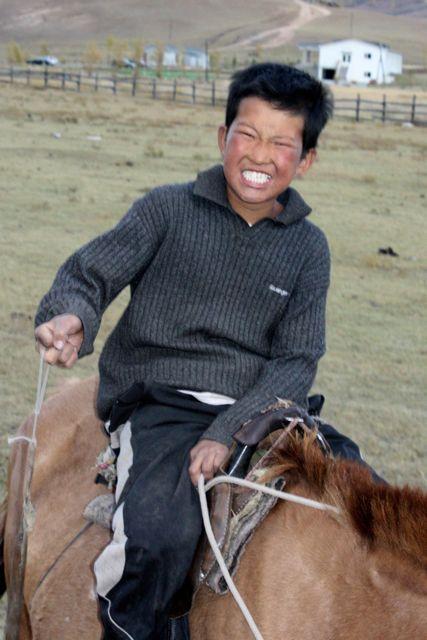 Mongolia - 172