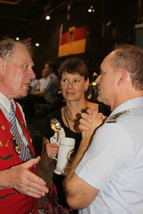 IMG_6174 (jayinvienna) Tags: dulles oktoberfest gerry dullesairport bundeswehr luftwaffe fsor bundesmarine germanbeernight germanarmedforcescommand bundeswehrcommando