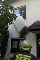 Zimmerbrand Breckenheim 27.09.09