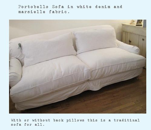 Portobello sofa 2