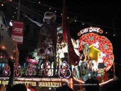 Huli Vesha (Aithal's) Tags: canon dance tiger tigers procession tradition pili s3 folkdance 2009 mangalore huli murali kudroli vesha kudla canons3 hulivesha aithal pilivesha tigerdance mangaloretigers aithals mangalorepili mangalorespecial dasara2009 kudrolidasarahuli