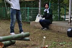 DSC_1183 (uruuruurusu) Tags: house bamboo remake